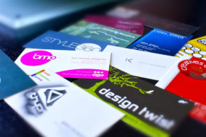 Business Card Printing: Expectations vs. Reality