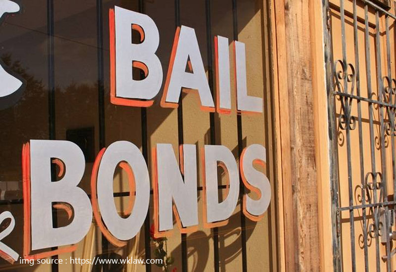 How Being Released on a Bail Bond Can Greatly Benefit You