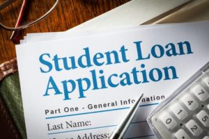 Finance Loans - What to Consider When Applying For One