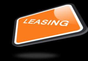 VARIOUS KINDS OF CAR LEASES