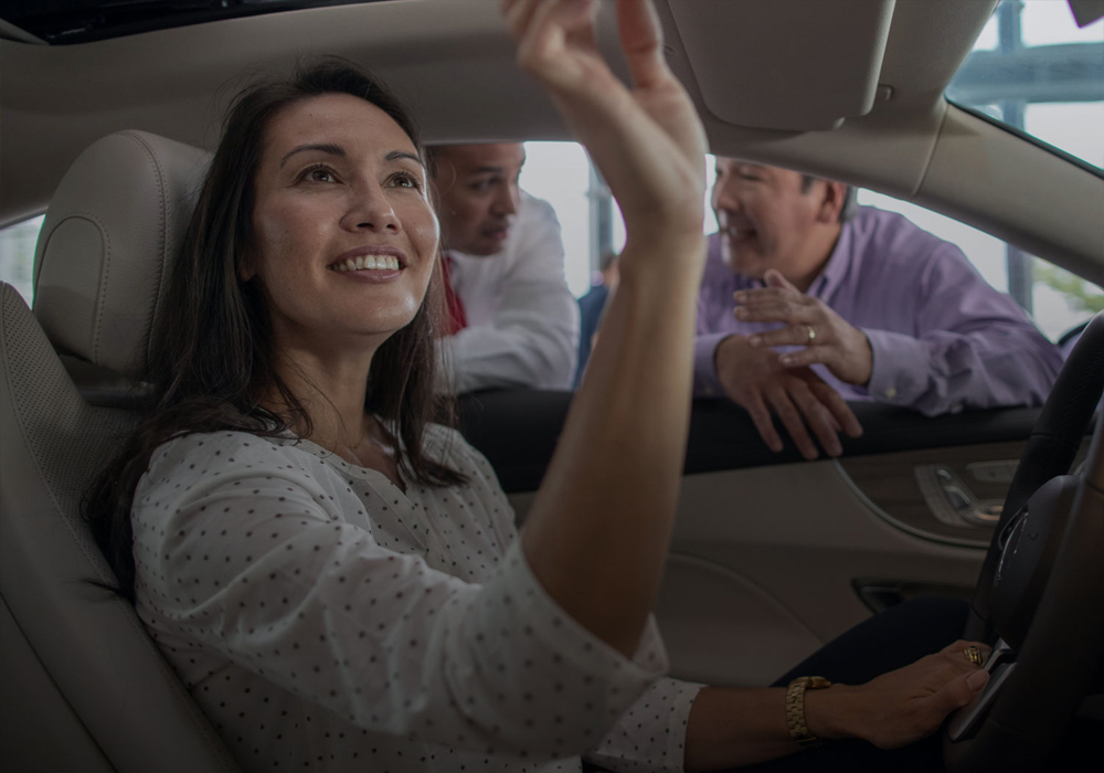 AUTO FINANCING PROVIDES
