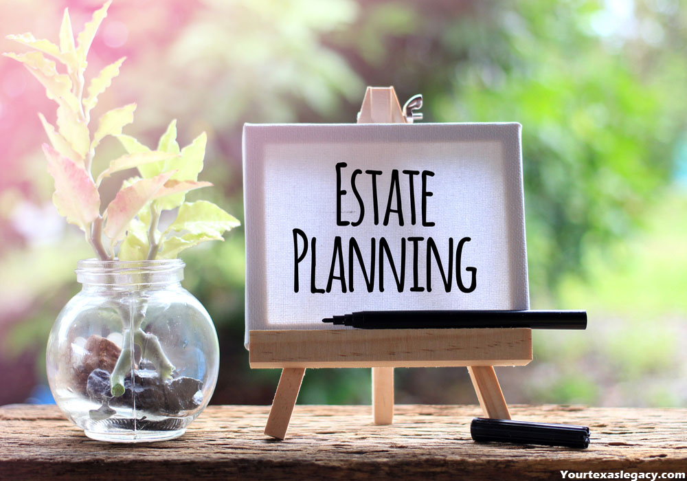 Estate Planning and the Single Parent