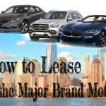 How to Lease the Major Brand Motors