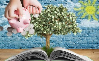 April Is Financial Literacy Month, and We're Excited to Increase Your Kid's Money Management Skills