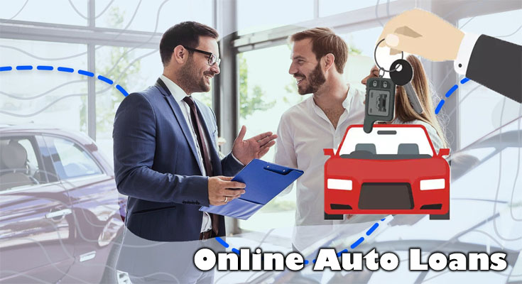 Suggestions For Initially Time Car Buyers to have Online Auto Loans