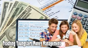 Teaching Youngsters Money Management Capabilities in 3 Simple Actions